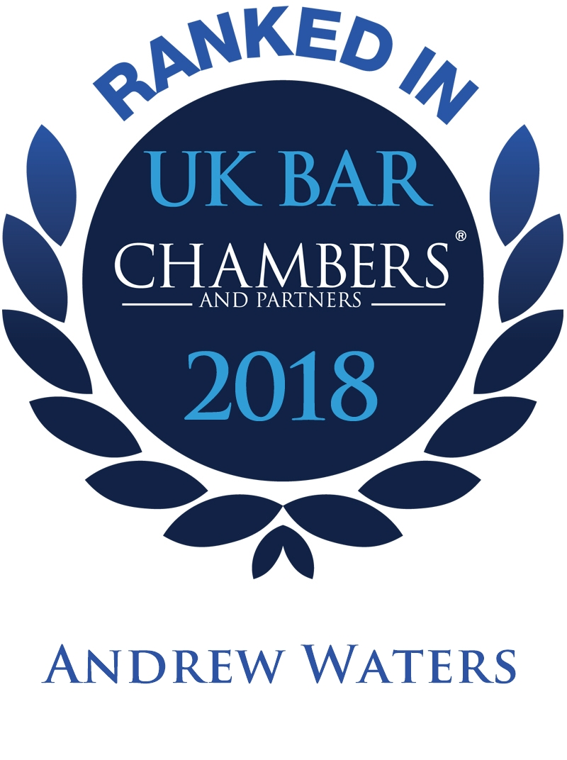 Andrew Waters Awards