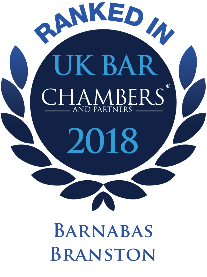Barnabas Branston Awards