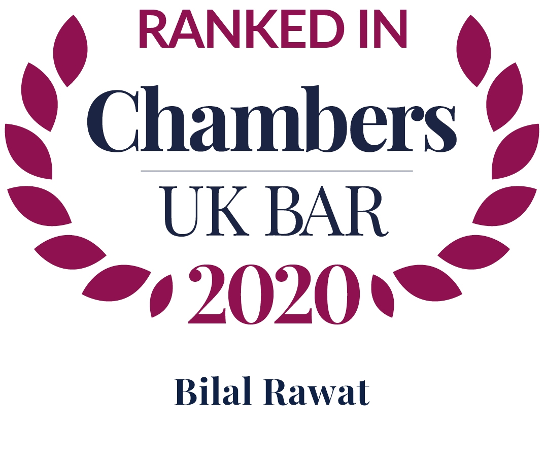 Bilal Rawat Awards