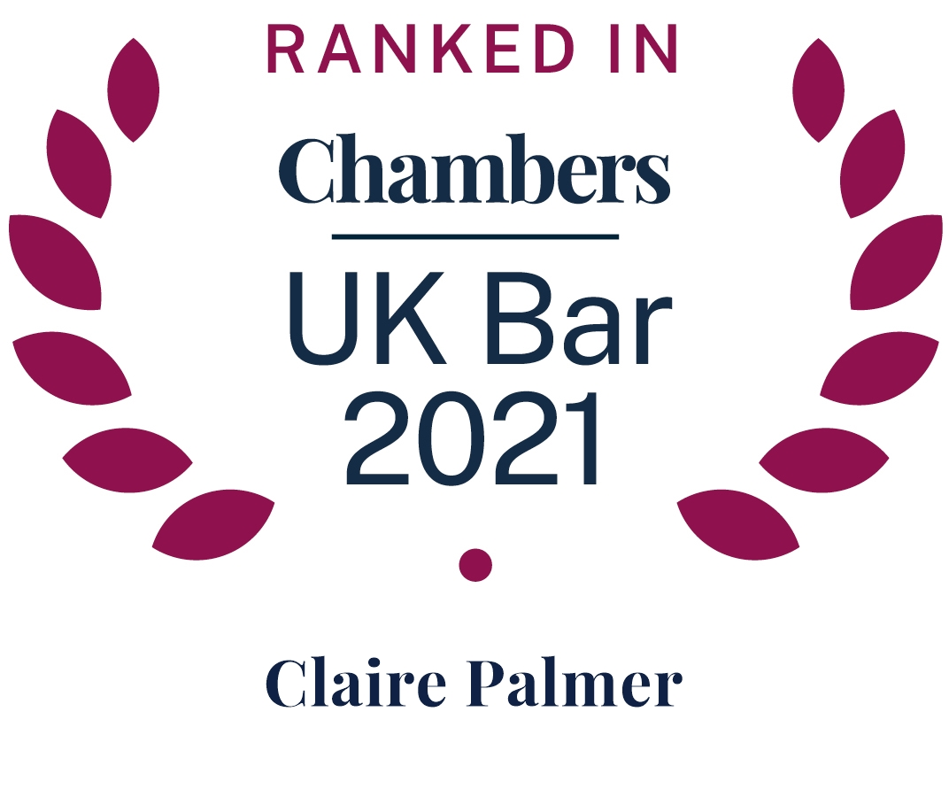 Claire Palmer Awards