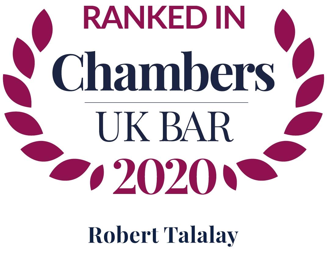 Robert Talalay Awards