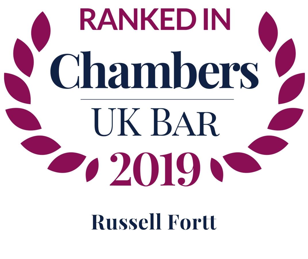 Russell Fortt Awards
